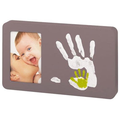Baby Art Contemporary Duo Art Paint Frame