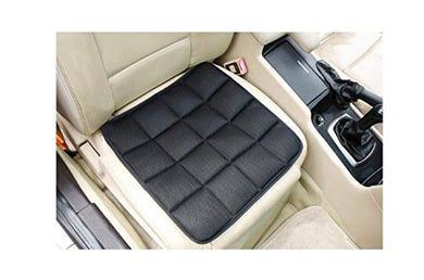 Jqworkland Bamboo Charcoal Breathable Car Seat &Amp; Office Chair Cushion Pad Mat