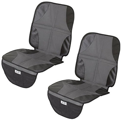 Summer Infant Duomat For Car Seat, Black, 2 Count