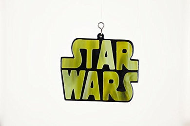 Switchables Star Wars Nightlight Cover (Yellow/Black)
