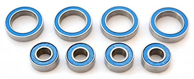 New Traxxas Revo 3.3 Front & Rear Wheel Ball Bearings, 12 X 8 & 6 X 13Mm