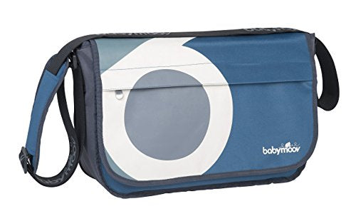 Babymoov Messenger Bag Petrol