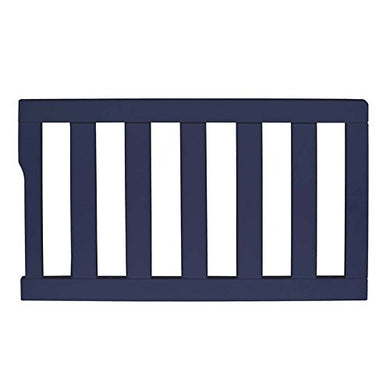 Dream On Me Universal Convertible Crib Toddler Guard Rail, Royal Blue