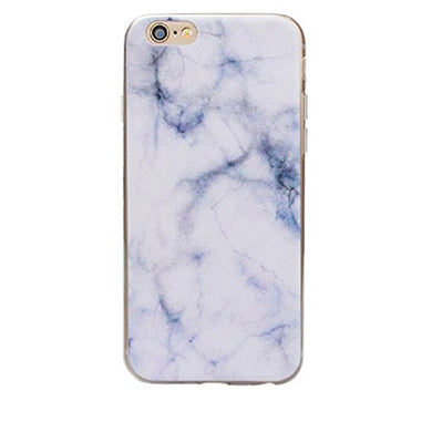 Iphone 6 Plus Case,Iphone 6S Plus Case Guard Relief Cool Shivering Pattern Solid Tpu Silicone Gel Back Thin Cover Skin Soft Marble Case For Iphone 6 Plus 5.5 Inch (Color 2)
