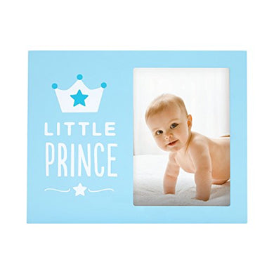 Pearhead Little Prince Frame, Blue