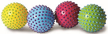 Load image into Gallery viewer, Edushape Senso-Dot Ball, 7 , Colors May Vary
