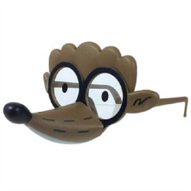 Regular Show - Rigby Role-Play Glasses