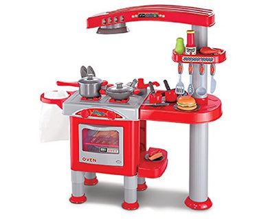 World Tech Toys Kitchen Playset (40 Piece)