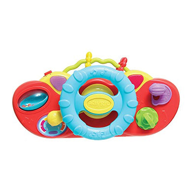 Playgro Music Drive And Go For Baby Infant Toddler Children 0184477, Playgro Is Encouraging Imagination With Stem/Stem For A Bright Future - Great Start For A World Of Learning