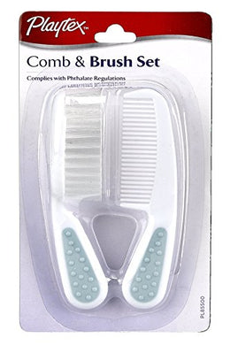 Regent Baby Playtex Comb And Brush, Boy