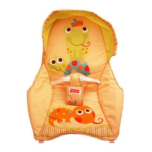 Fisher Price Newborn To Toddler Rocker - Lizzards - Replacement Pad