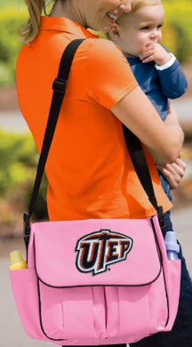 Utep Diaper Bag Best Utep Miners Baby Shower Gift For Dad Or Mom!