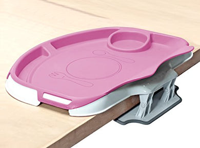 Bambinos Tidy Table Tray, Pink