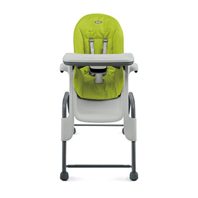 Oxo Tot Seedling High Chair, Green/Dark Gray