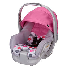 Load image into Gallery viewer, Evenflo Nurture Infant Car Seat, Pink Bloom