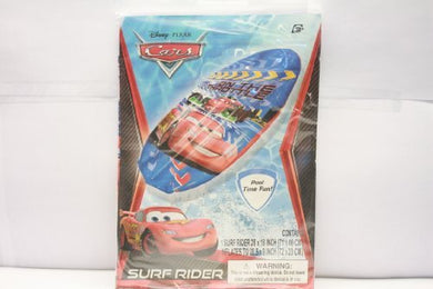 Disney Pixar Cars 29 Swim Raft