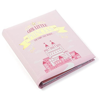 Our Little Princess Memory Book