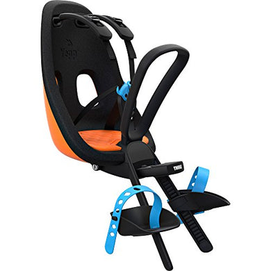 Thule Yepp Nexxt Child Bike Seat Orange