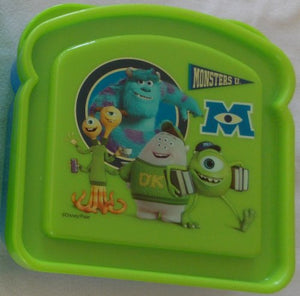 Disney Monster'S University Bowl By Zak! ~ Big Monster On Campus (7 )