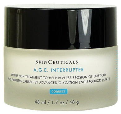 Skinceuticals Age A.G.E. Interrupter 1.7Oz(50Ml) New Fresh Product