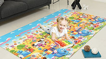 Load image into Gallery viewer, Crawlnroll Eco-Friendly Baby Playmat_Kemy _Large