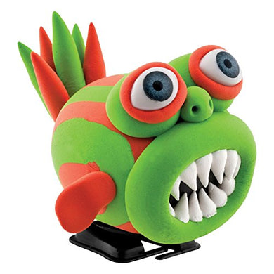 Wind-Up Walking Gobbler - Green