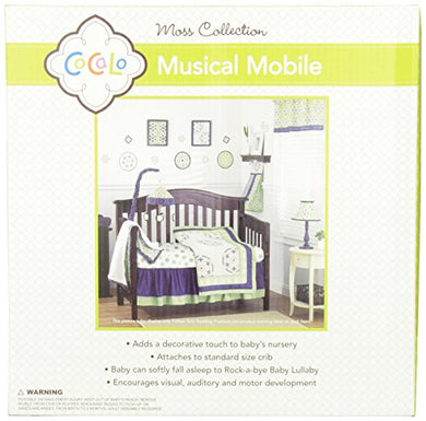 Cocalo Moss - Musical Mobile