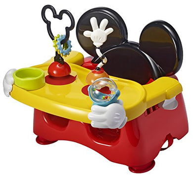 The First Years Disney Baby Helping Hands Feeding And Activity Seat, Mickey Mouse