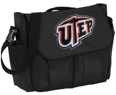 Utep Diaper Bag Utep Miners Baby Shower Gift For Dad Or Mom!