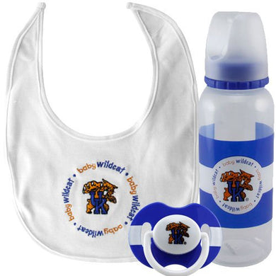 Baby Fanatic Gift Set,University Of Kentucky