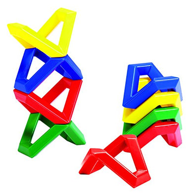 Edushape Try Angles Baby Toy