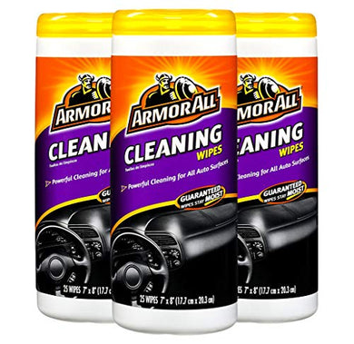 Armor All Multipurpose Cleaning Wipes