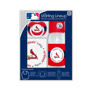 Mlb St. Louis Cardinals Gift Set