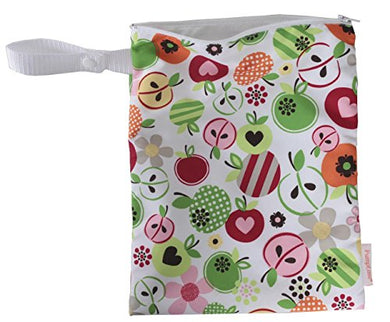 Multi-Purpose Wet Bag By Pumpease - Candy Apple