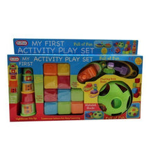 Load image into Gallery viewer, Funtime 5063 My First Activity Play Set