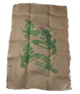 Ri Novelty Burlap Potato Sacks Race Fair School Fun Party Game 1