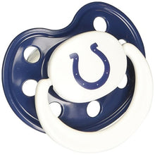Load image into Gallery viewer, Indianapolis Colts Pacifier