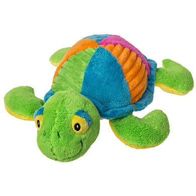 Mary Meyer Scribbles Soft Toy, Turtle