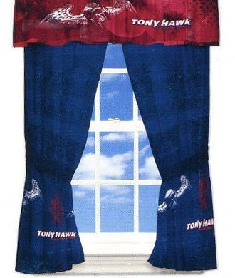 Tony Hawk Window Panels