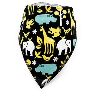 Baby Bibs For Boys Cotton (B)
