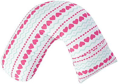 Aden By Aden + Anais Nursing Pillow Cover; Light-Hearted