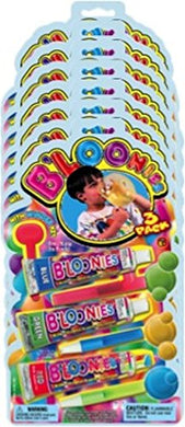 Ja-Ru B'Loonies Balloon (Party Favor Bundle