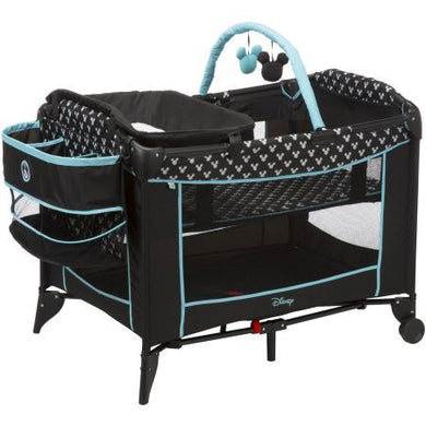 Disney Sweet Wonder Playard, Mickey Shadow