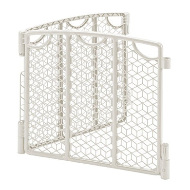 Evenflo Versatile Play Space 2-Panel Extension, Cream