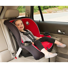 Load image into Gallery viewer, Cosco Apt 50 Convertible Car Seat, Vibrant Red