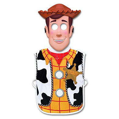 Toystory Woody Dress Up Set