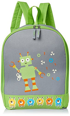 Aquarella Kids Backpack, Robots
