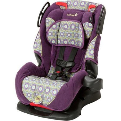 Safety 1St All-In-One Sport Convertible Car Seat, Anna