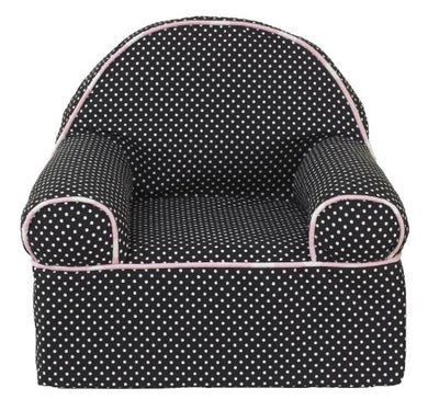 Cotton Tale Designs Baby'S 1St Chair, Poppy