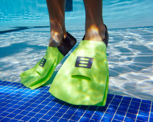 DMC ORIGINAL TRAINING FINS